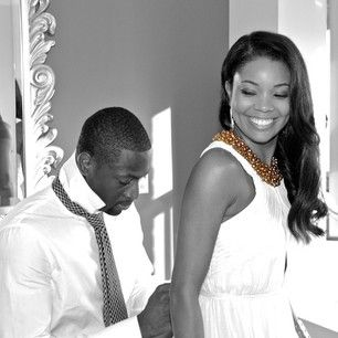 """This kind of love is a gift,"" Union once said. 