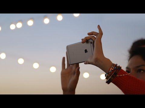 Estos son los vídeos promocionales del iPhone 6 y Apple Watch