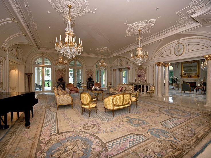 Architecture Luxury Interiors Rosamariagfrangini Music Room 9577 Sunset Blvd Beverly