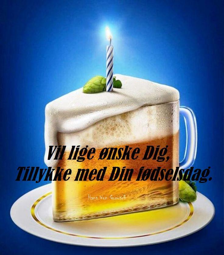 Tillykke med fødselsdagen penis kage