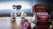 GJS Robot revs up battle bot game with Ganker and GEIO machines