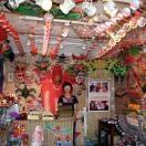 Beijing kite store.   Three Stones Kite Store  25 Di'anmen, Xicheng District  Beijing, China   8404 4505