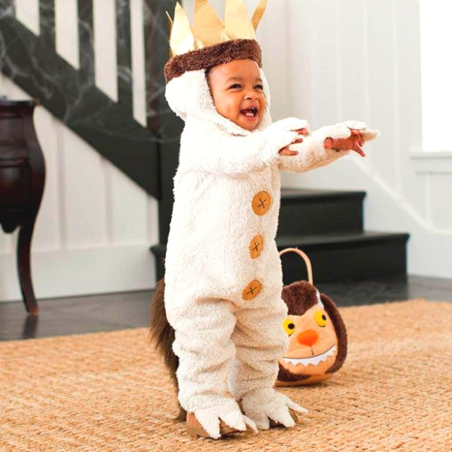 Pottery Barn Kids Costume Halloween Fall Stuff