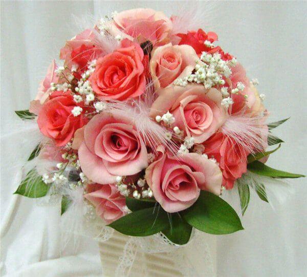 The 25+ best October flowers ideas on Pinterest | Fall wedding ...