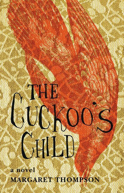 The Cuckoo's Child, by Margaret Thompson (Brindle  Glass) http://brindleandglass.com/book_details.php?isbn_upc=9781927366295