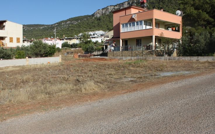 Building Land For Sale In Akbuk, Turkey. Visit https://www.spotblue.com/turkey-property-for-sale/land-in-akbuk-alt452/ or email info@spotblue.com for more information.