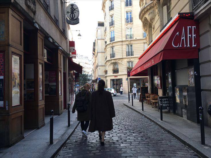 🇫🇷 #Paris #Travel  #2017 #HelloParis