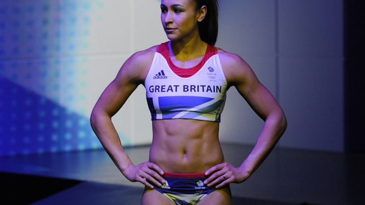 In pictures: Team GB Olympic kit designed by Stella McCartney for Adidas | Olympics 2012 Pictures | The Week UK