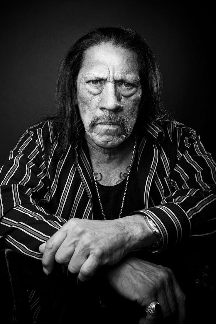 "Dan ""Danny"" Trejo (born May 16, 1944)"