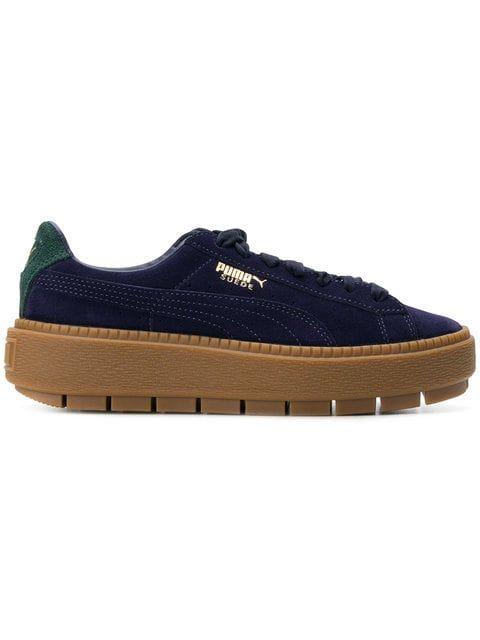 621d65a2a710 Shop Puma platform sneakers