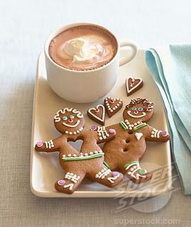 Gingerbread Ideas