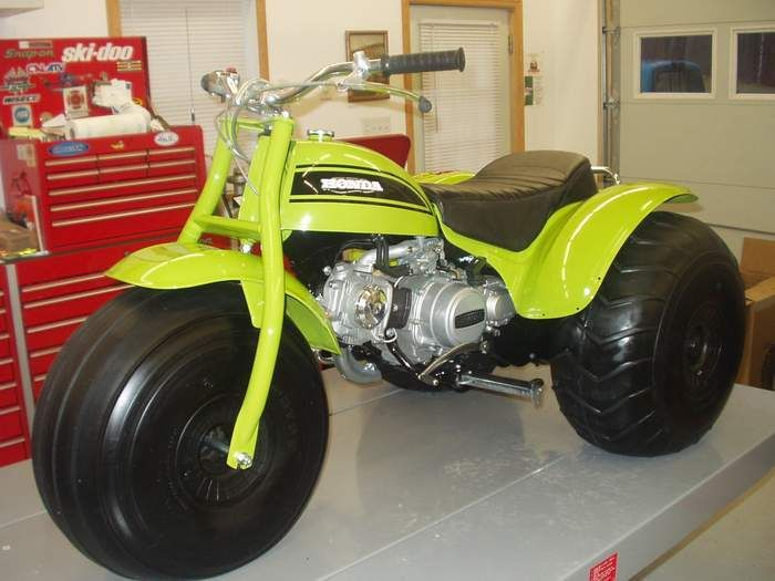 104 best three wheelers images on pinterest atvs 4 wheelers and honda atc90 3 wheeler atv sciox Image collections