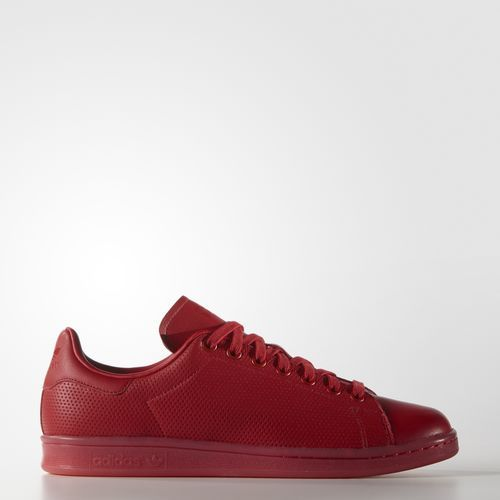 Stan Smith Shoes - Red