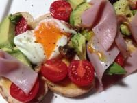 Perfectly poached eggs - thermomix