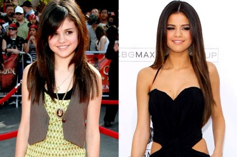 disney stars at age 10 | 10 Famous Disney Stars: Then and Now in Pictures