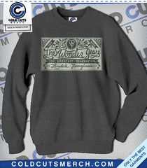 Cold Cuts Merch - The Wonder Years