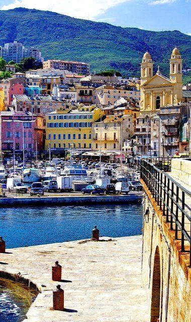 Bastia, Corse, France