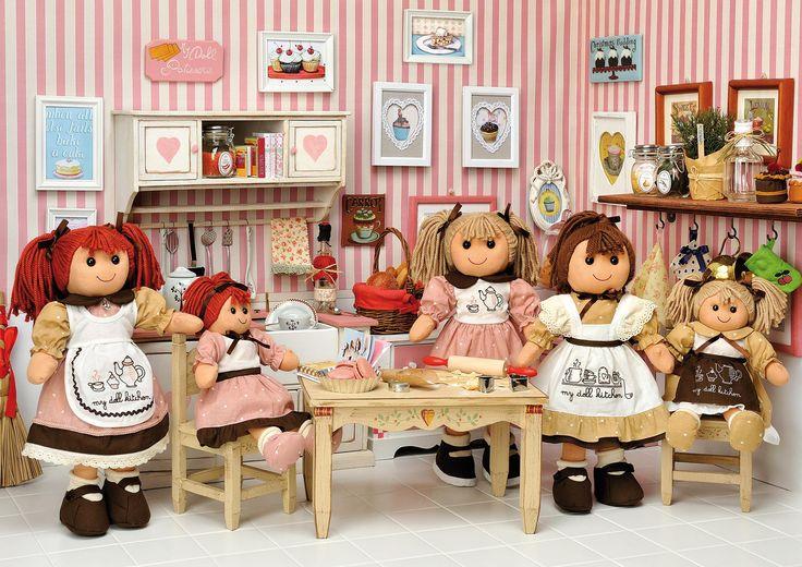 My Doll Kitchen