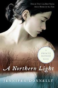 http://www.adlibris.com/se/organisationer/product.aspx?isbn=0152053107 | Titel: A Northern Light - Författare: Jennifer Donnelly - ISBN: 0152053107 - Pris: 114 kr