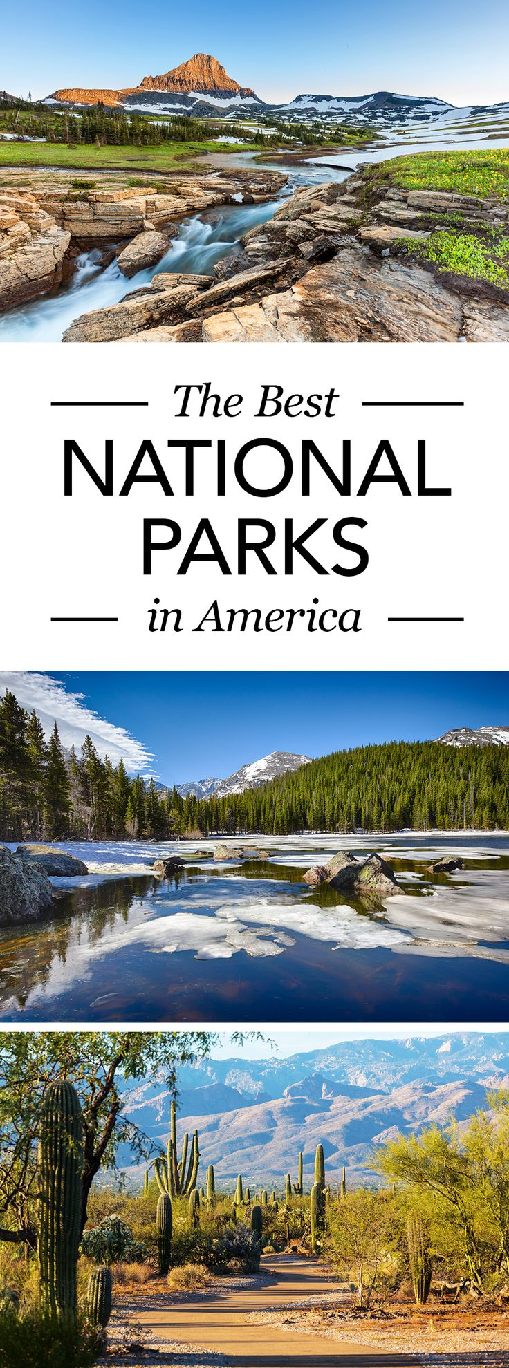 Discover the best national parks in the USA. #USNationalParks #USA