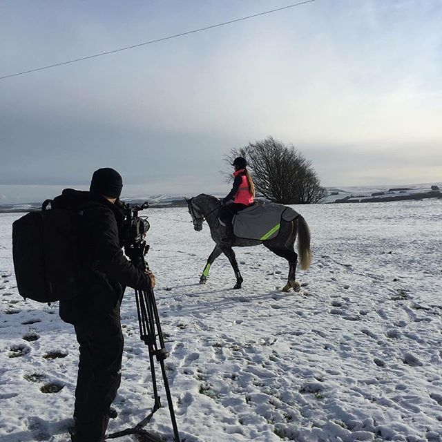 Great behind the scenes sneak peak from our lifestyle shoot earlier this year #seriousaboutsafety