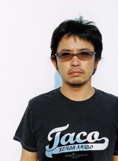 Tamio Okuda.