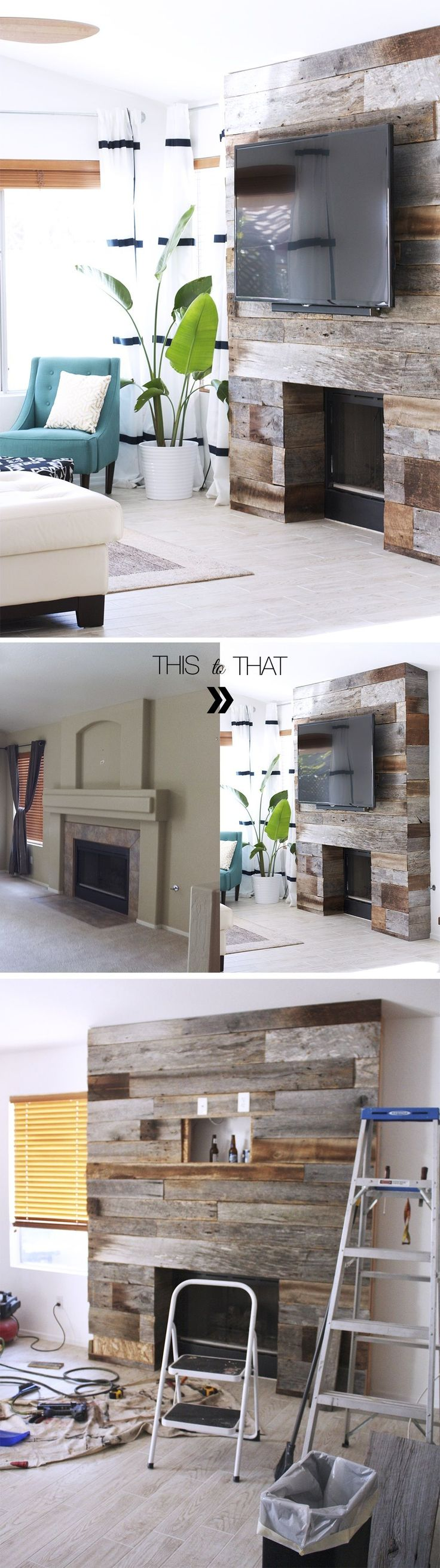 best 25 pallet fireplace ideas on pinterest hanging vases