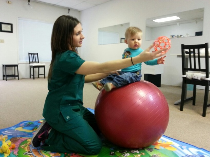 Core strengthening... Physical Therapy