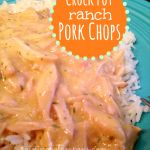 Crock Pot Ranch Pork Chops *Get more RECIPES from Raining Hot Coupons here* *Pin it* by clicking the PIN button on the image above! REPIN it here! This crock pot Ranch Pork Chops recipe is one of my favorite pork recipes!! It's a super easy recipe and only takes 2 ingredients! I bet you have […]