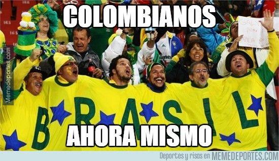 Los mejores memes de la victoria de Brasil 2-1 Venezuela (Copa América 2015) - Oye Juanjo!