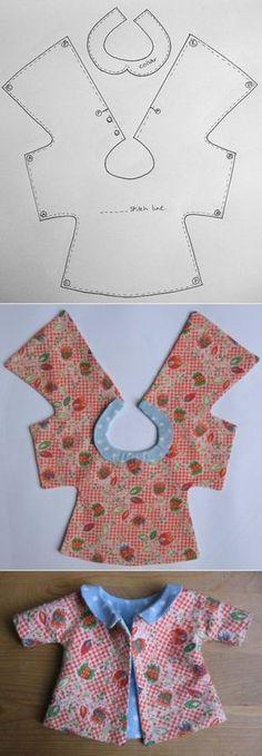 Швейная для кукол