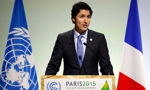 Scientists rate Canadian climate policies | James Byrne and Catherine Potvin | Environment | The Guardian