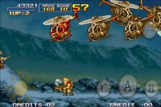 Metal Slug 3.apk | The best site for download full Android Apps