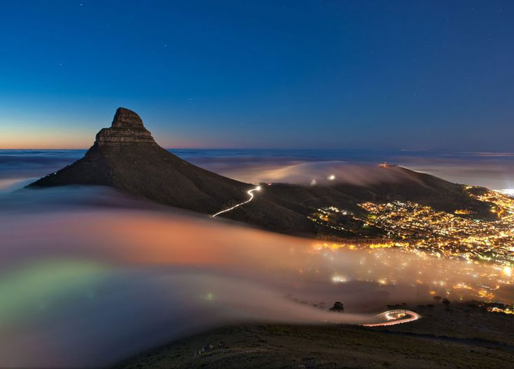 national-geographic-winners-designboom-07 My home town! I live just below Lion's Head; the peak on the left.