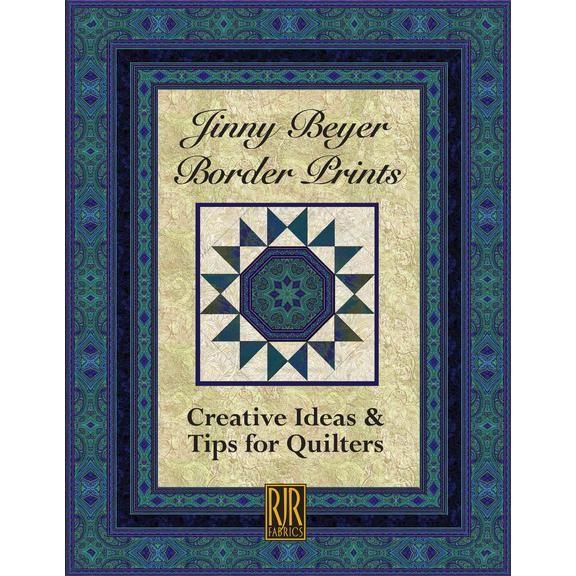 jinny beyer border prints creative tips jinny beyer tips lessons pinterest creative. Black Bedroom Furniture Sets. Home Design Ideas