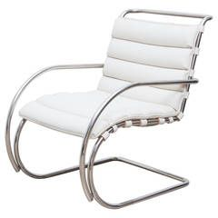 Mies van der Rohe MR Chair by Knoll Studio