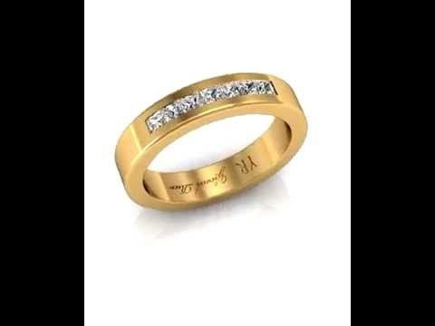 Wedding Band 02