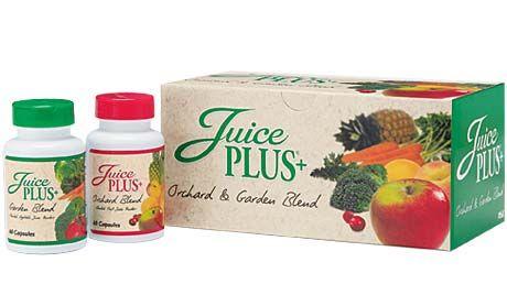 Leah Brooks Juice Plus