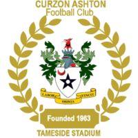 1963, Curzon Ashton F.C. (Tameside, Greater Manchester, England) #CurzonAshtonFC #UnitedKingdom (L14350)