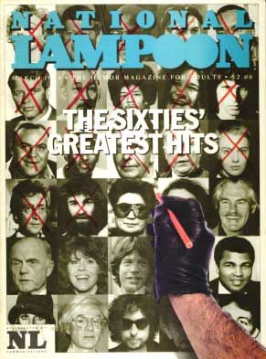 National Lampoon 1984