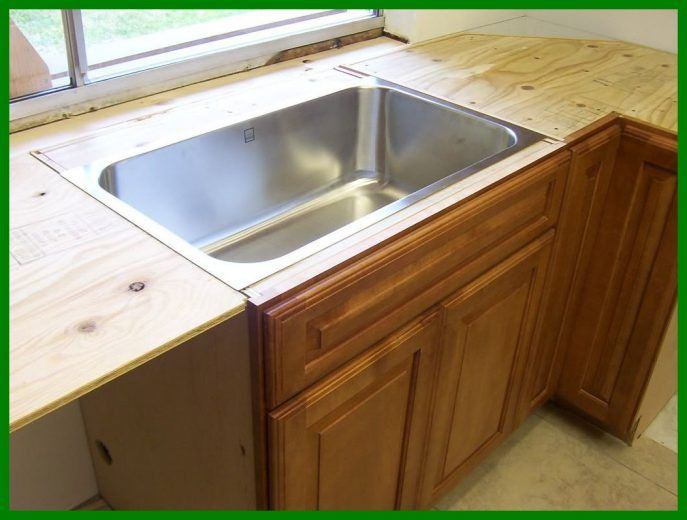 Best Of 30 Inch Kitchen Sink Base Cabinet Best Kitchen Sinks