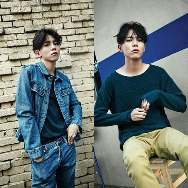 Joo Woo Jae YGKPlus