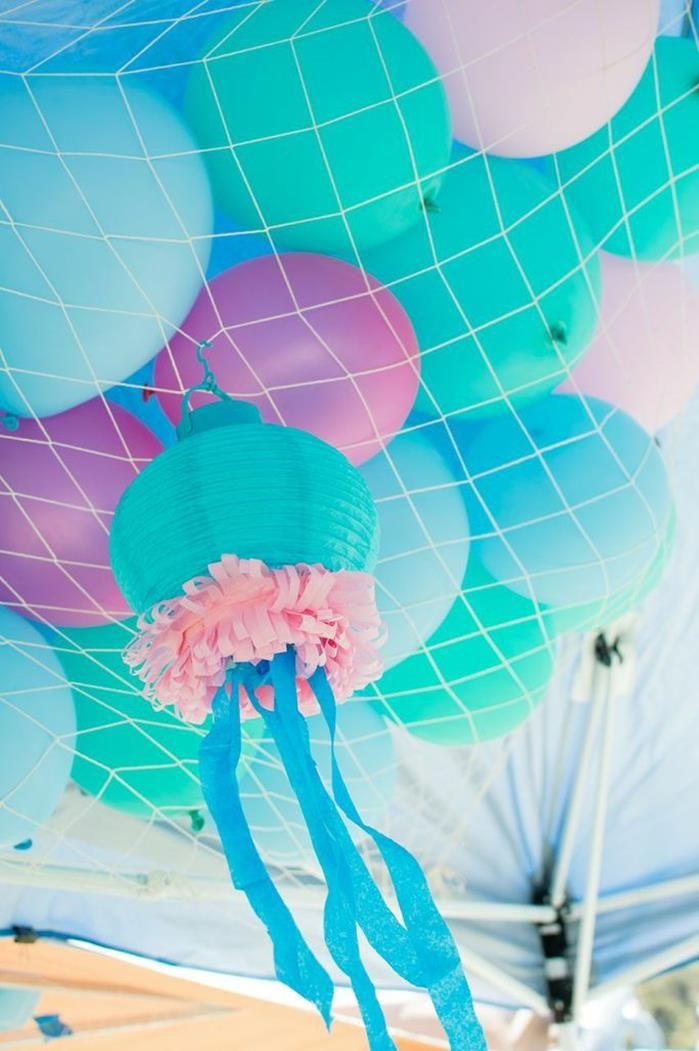 176 Best Images About Under The Sea Party Ideas On