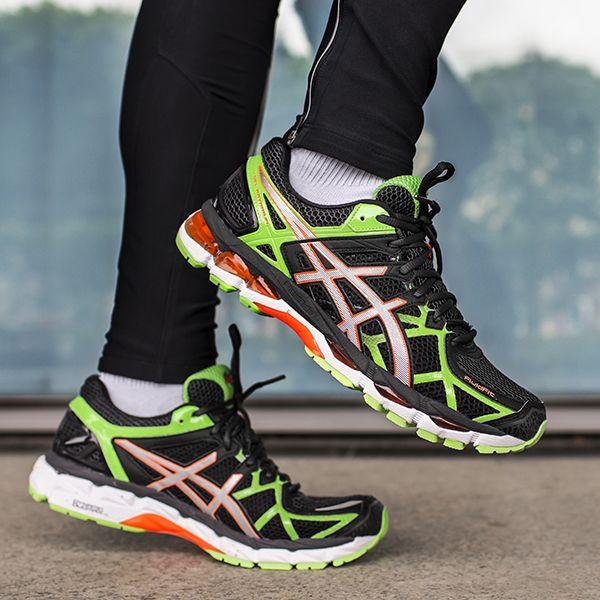 Buty do biegania Asics Gel-Kayano 21 M #sklepbiegowy