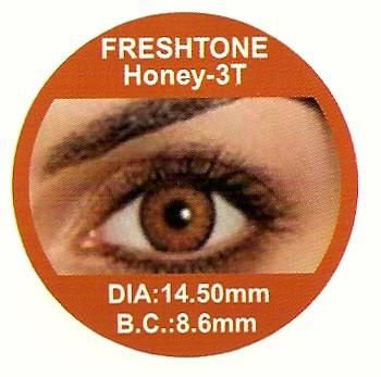 Freshtone Cosmetic Contact Lenses