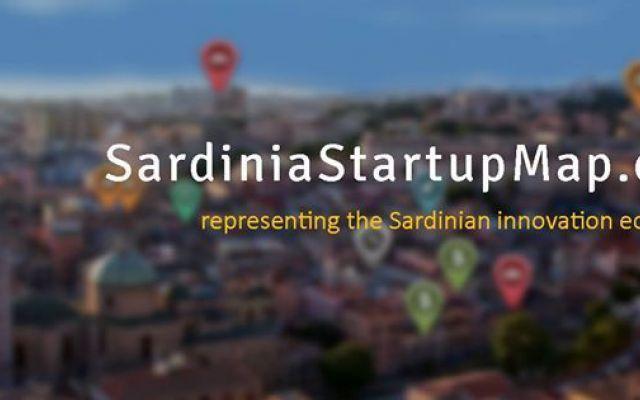Progetto di Mappatura di tutte le Startup della Sardegna