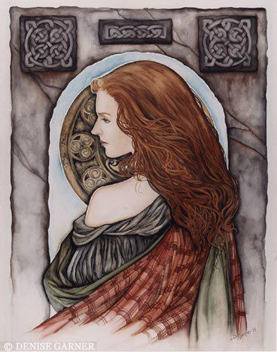 Isolde/Celtic woman