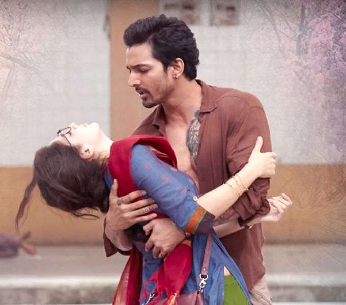 Harshvardhan Rane Sanam Teri Kasam #Bollywood #India #MovieStill #HarshvardanRane