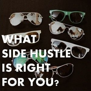 One of the most common questions I hear is how to start a side hustle when you don't have any good ideas. This is a little list of side hustle business ideas to get your creative juices flowing. It's by no means an exhaustive list, and I encourage you to add your own idea to …