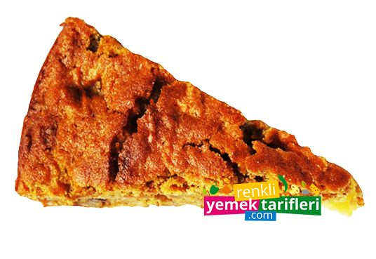 Havuçlu Ananaslı Kek Tarifi, Kek Tarifleri, Ananaslı Havuçlu Kek http://www.renkliyemektarifleri.com.tr/havuclu-ananasli-kek/